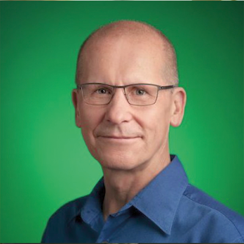 David B. Peterson, PhD
