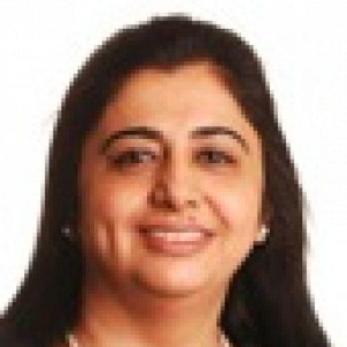Reeta Nathwani